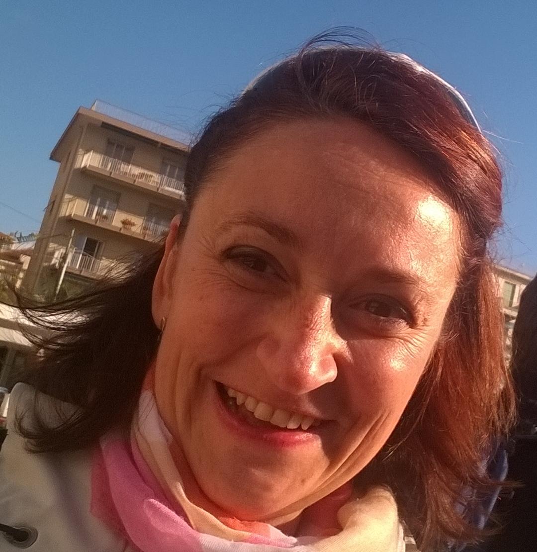 Agnieszka Ciechelska