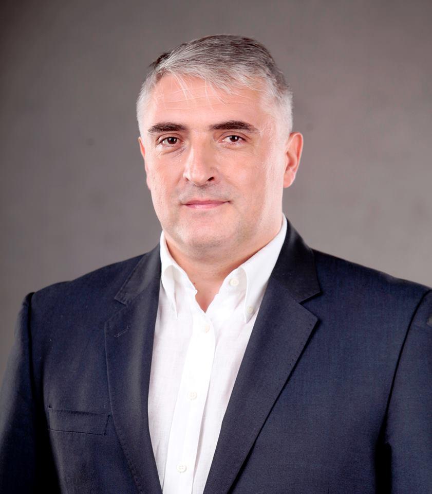 Krzysztof Izmajłowicz