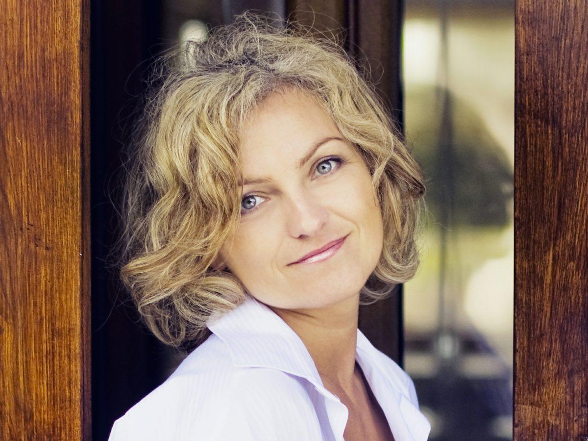 Ewa Kaczmarska