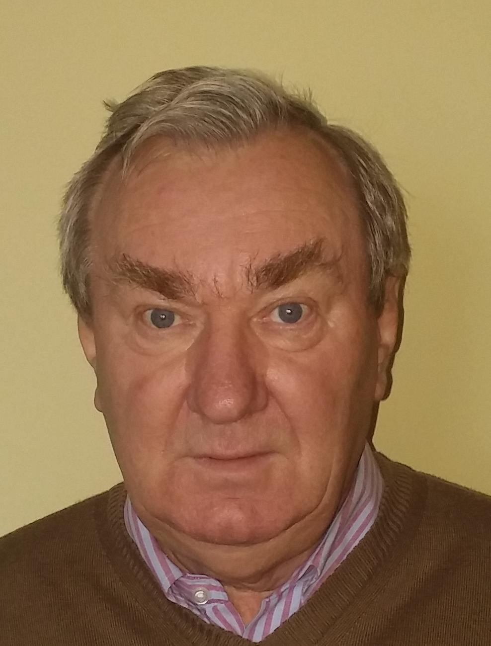 Zbigniew Kleszczewski