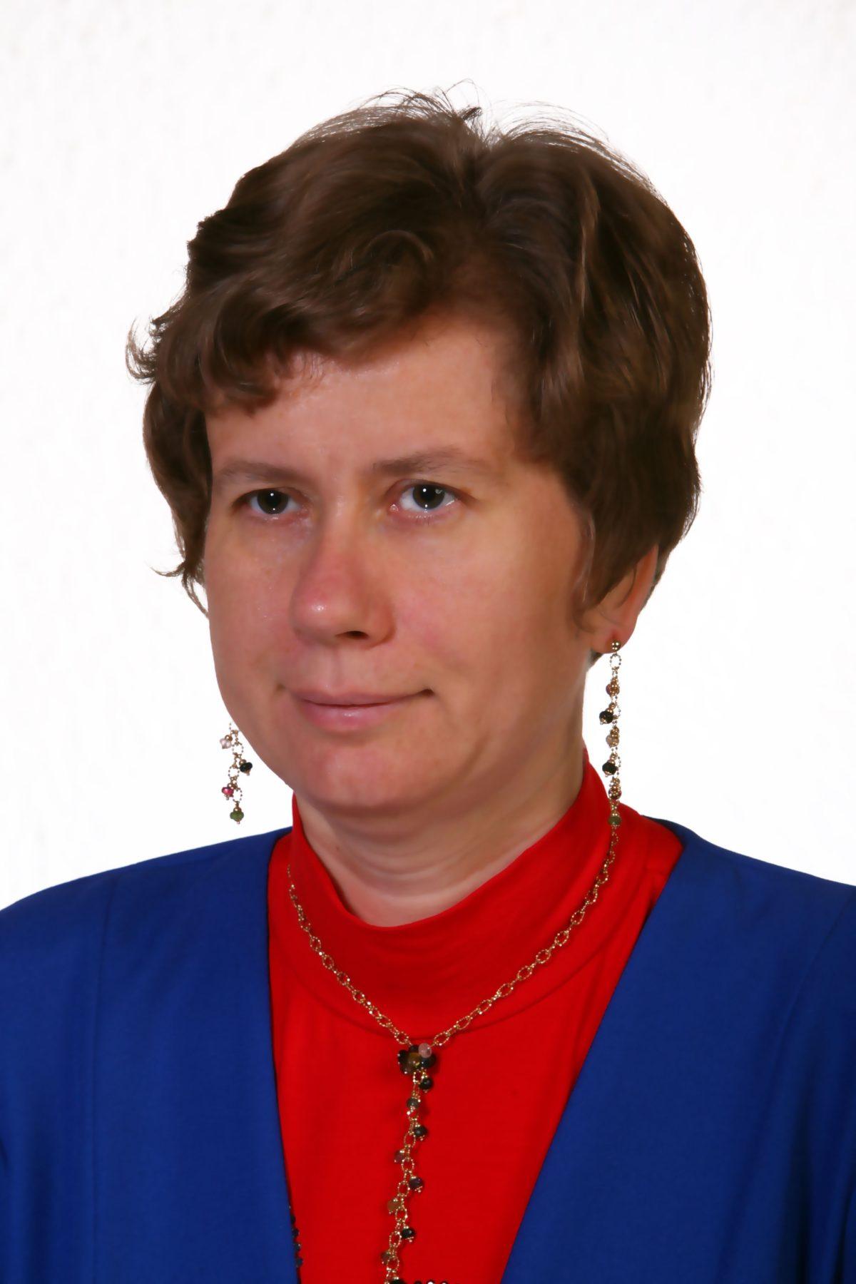 Beata Kłopotek