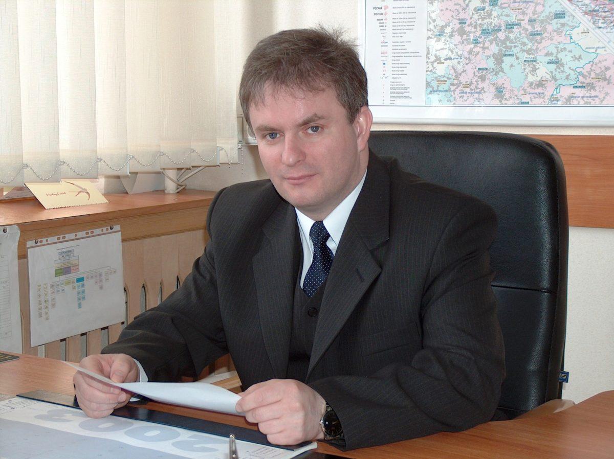 Janusz Kołodziejski