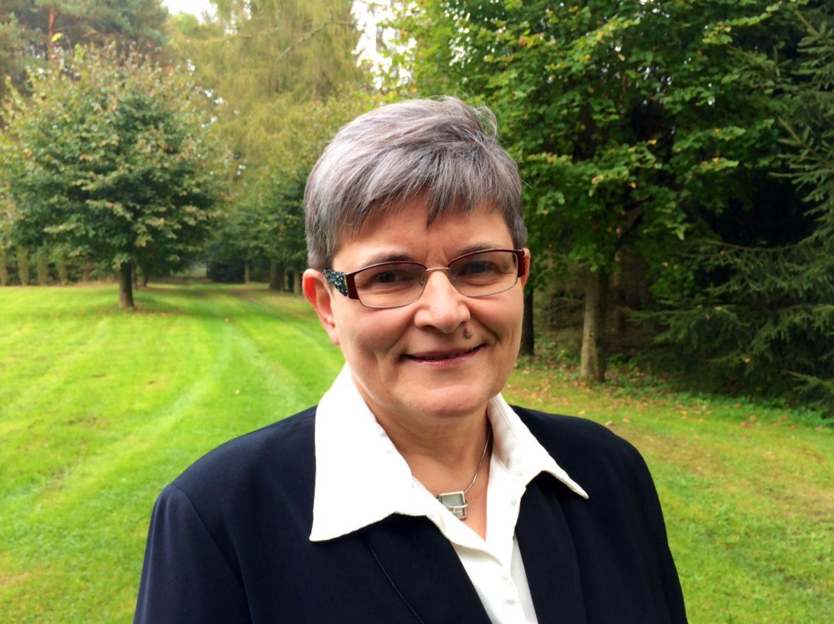 Barbara Kozłowska