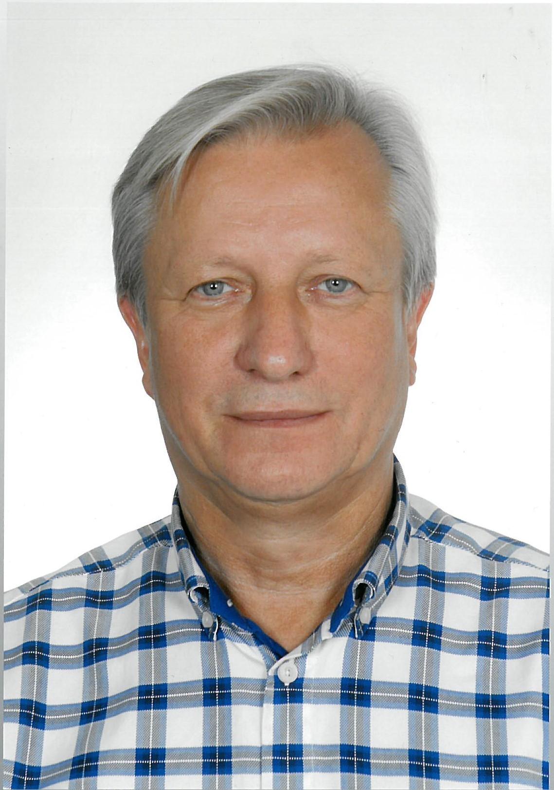 Władysław Krawczyk
