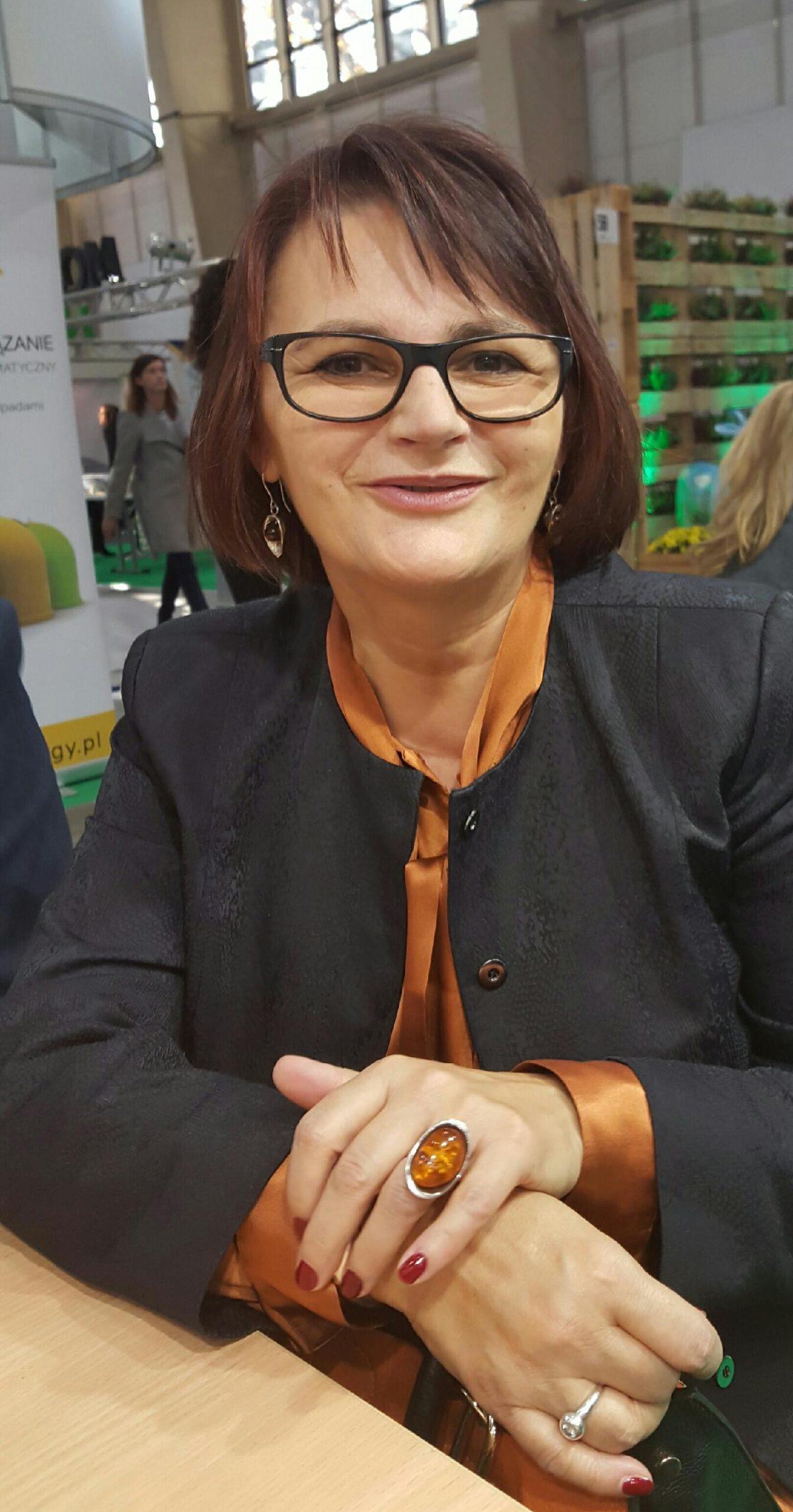 Teresa Kubiak