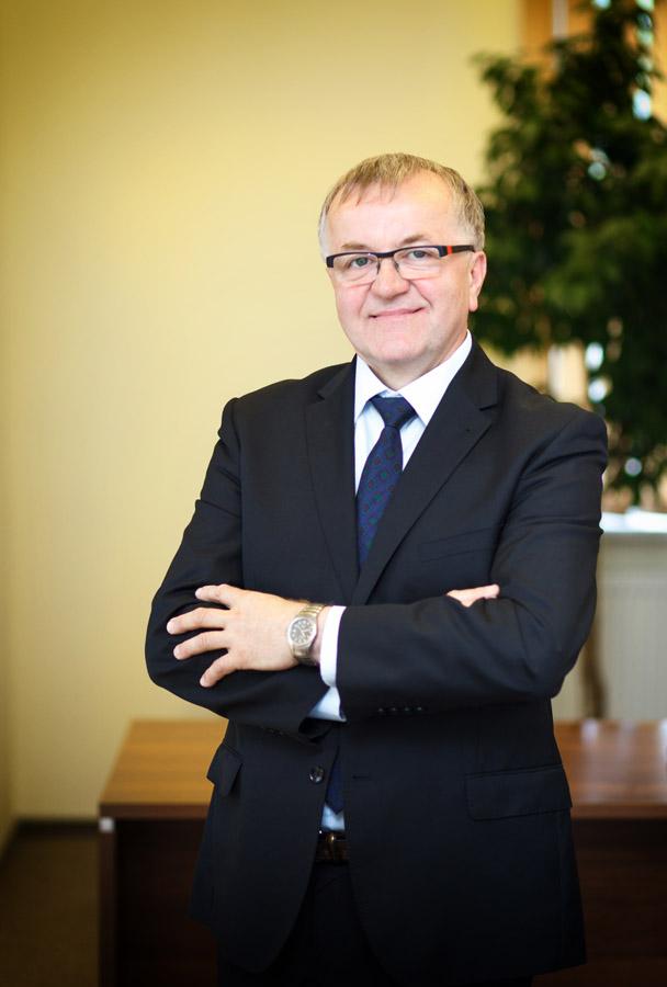 Wiesław Pasierbek