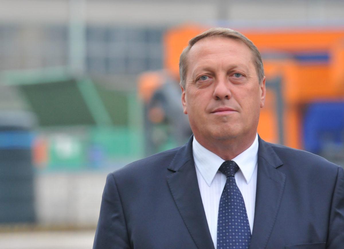 Piotr Rozwadowski