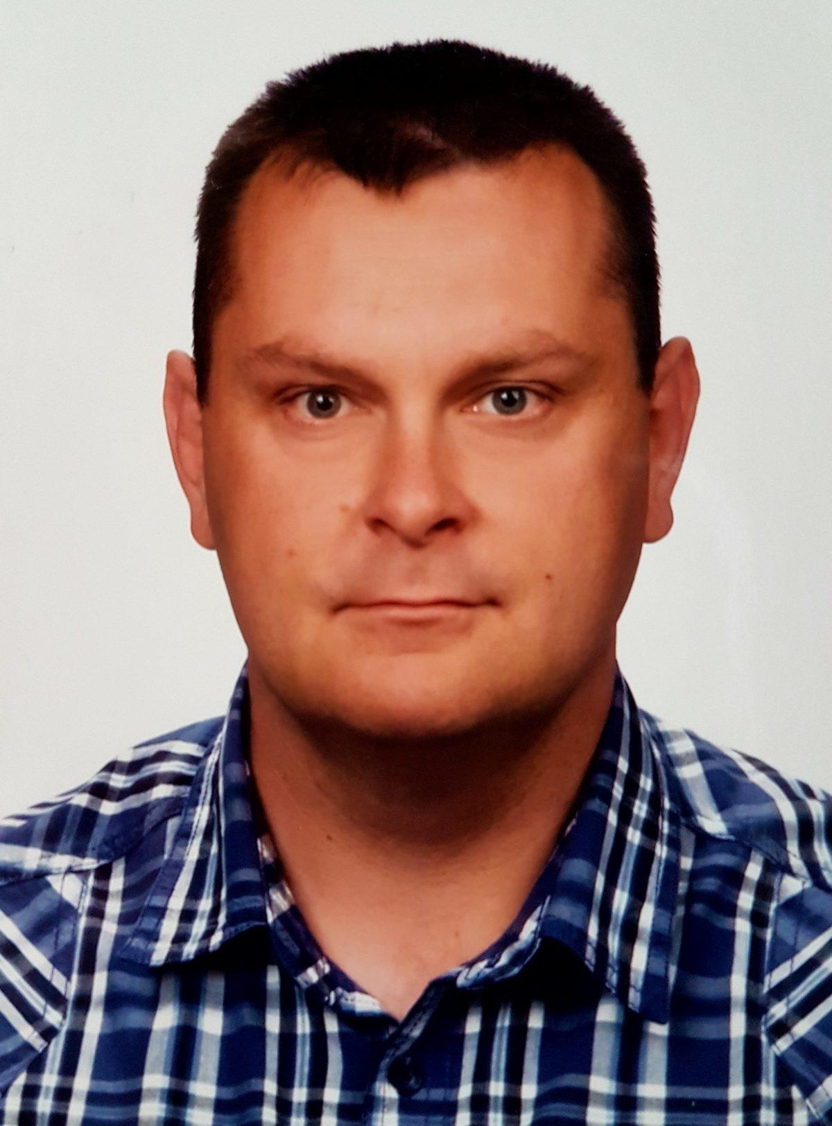 Mariusz Skowronek