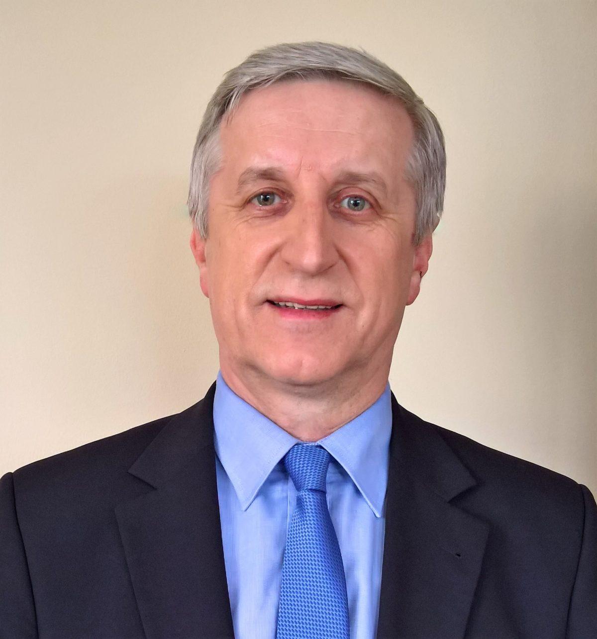 Jerzy Starypan