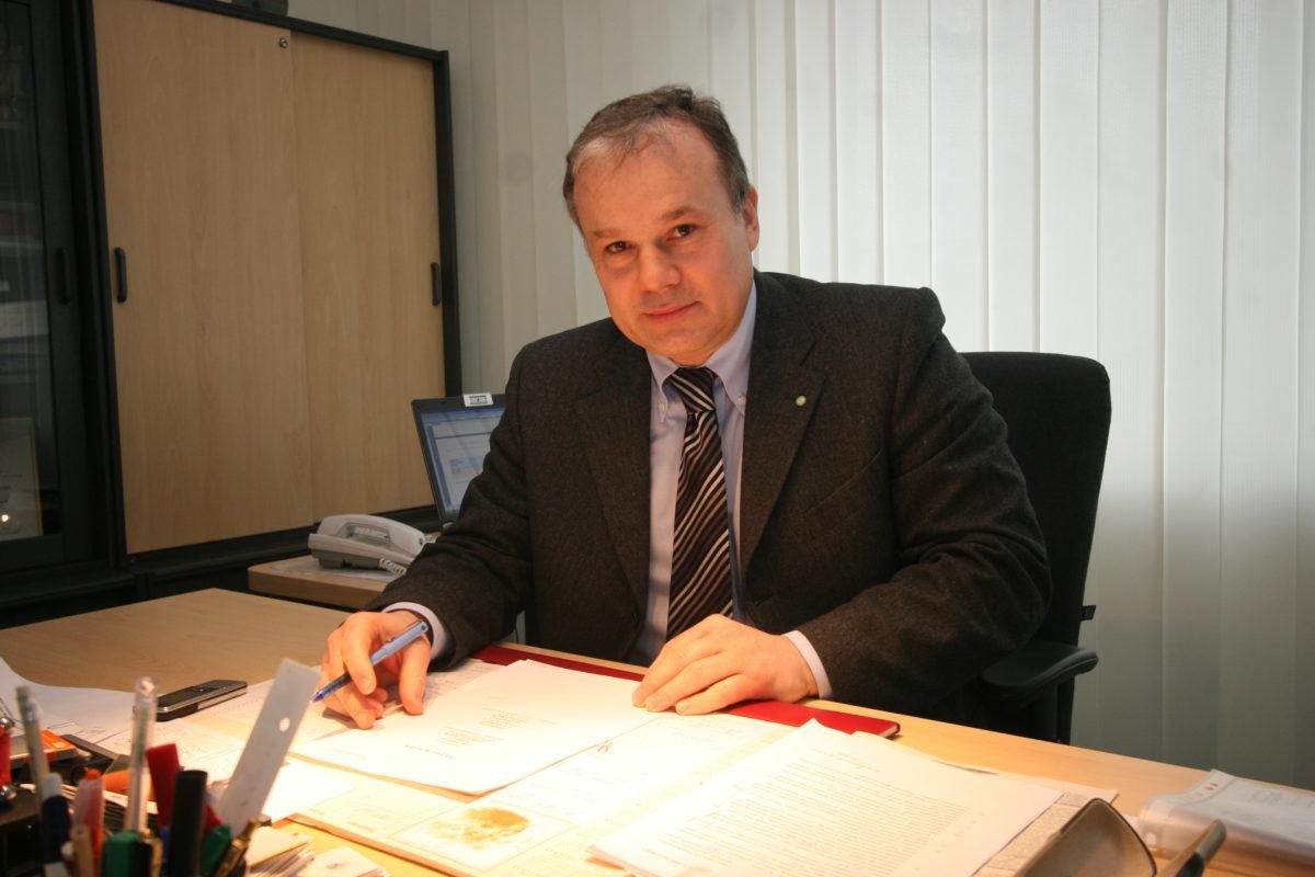 Tomasz Uciński