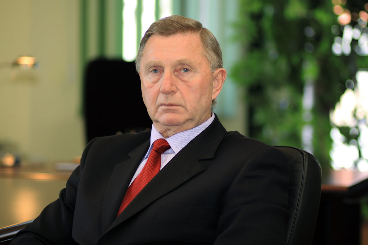 Józef Wasinkiewicz
