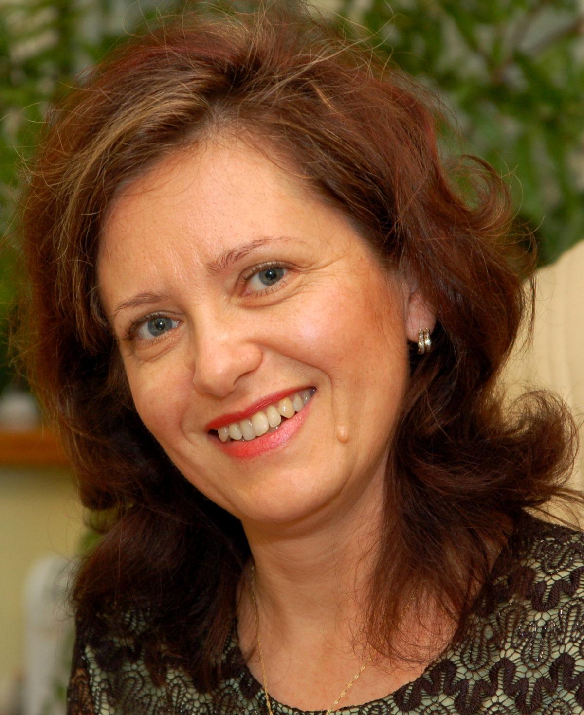 Elżbieta Wieczorek