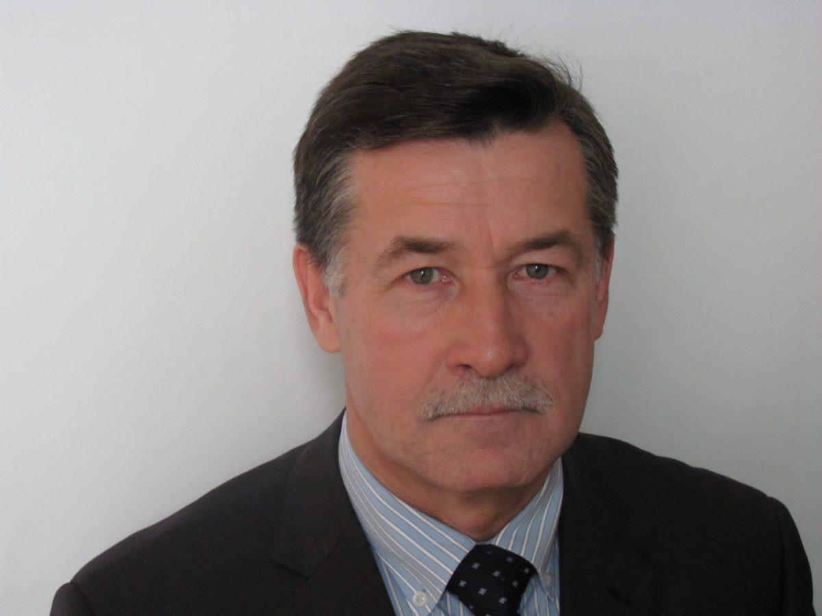 Jarosław Derdziński