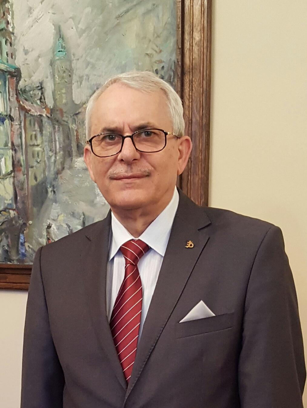 Wojciech Janka